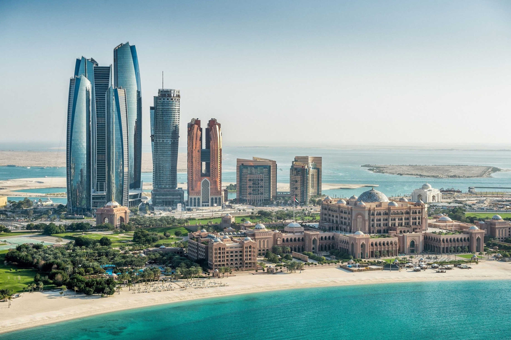 Abu Dhabi reopens for tourism and announces new rules for entering