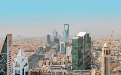 Riyadh: 10.000 hotel rooms on their way in the Capital City of Saudi Arabia