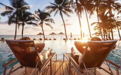 Recuperación del turismo de lujo en Oriente Medio: sólo un 4% no viajará