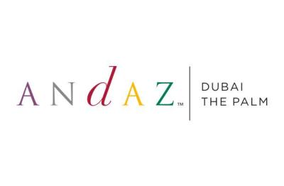 Andaz The Palm, Dubai