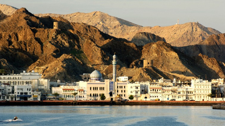 OMAN – TRAVEL ADVICE