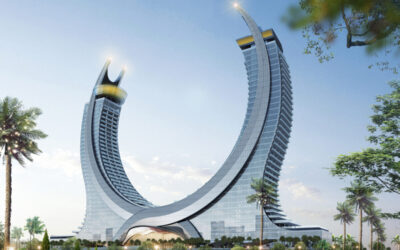 Qatar on track for 22 new hotels by the end of 2021