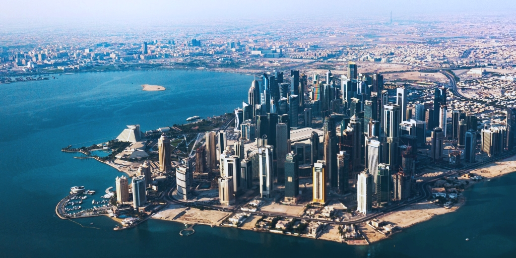 13,000 new hotel rooms planned in Qatar
