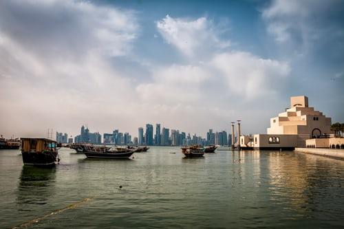 LIVING IN QATAR – PART 1