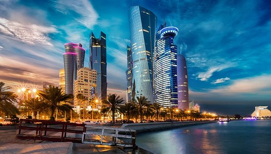 TOP 10 PLACES TO VISIT IN QATAR